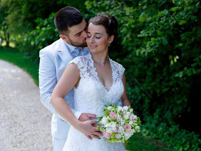 Le mariage de Loïc et Mélodie à Granges-le-Bourg, Haute-Saône 38
