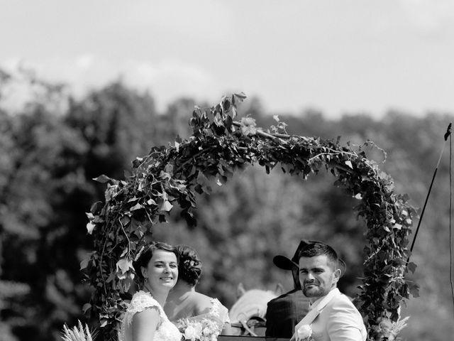 Le mariage de Loïc et Mélodie à Granges-le-Bourg, Haute-Saône 44