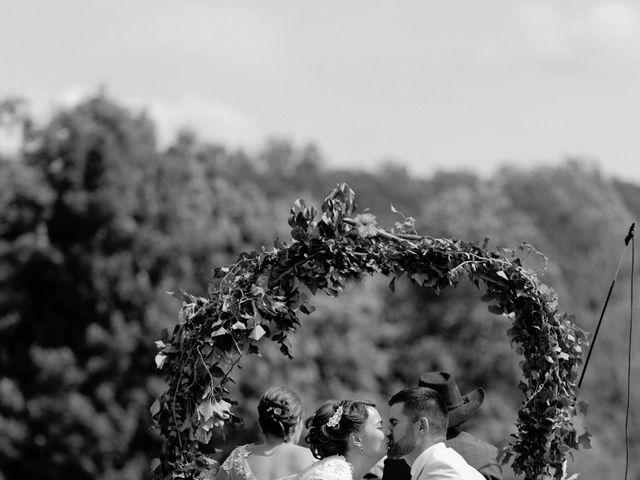 Le mariage de Loïc et Mélodie à Granges-le-Bourg, Haute-Saône 45