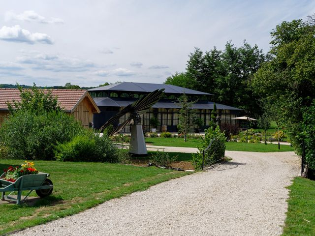 Le mariage de Loïc et Mélodie à Granges-le-Bourg, Haute-Saône 47
