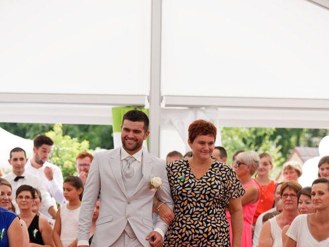 Le mariage de Loïc et Mélodie à Granges-le-Bourg, Haute-Saône 49