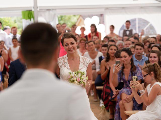 Le mariage de Loïc et Mélodie à Granges-le-Bourg, Haute-Saône 51
