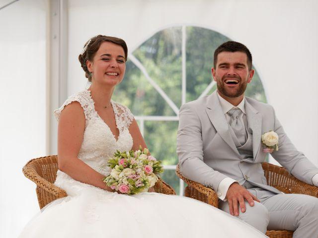 Le mariage de Loïc et Mélodie à Granges-le-Bourg, Haute-Saône 53