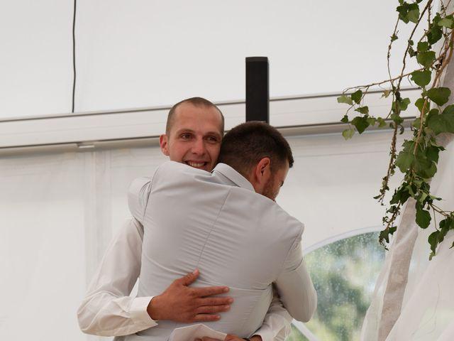 Le mariage de Loïc et Mélodie à Granges-le-Bourg, Haute-Saône 54