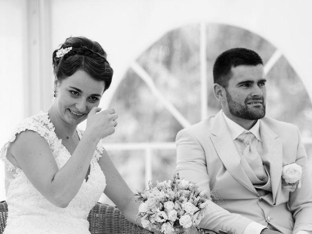 Le mariage de Loïc et Mélodie à Granges-le-Bourg, Haute-Saône 55