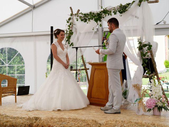 Le mariage de Loïc et Mélodie à Granges-le-Bourg, Haute-Saône 60