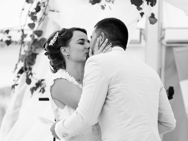 Le mariage de Loïc et Mélodie à Granges-le-Bourg, Haute-Saône 61