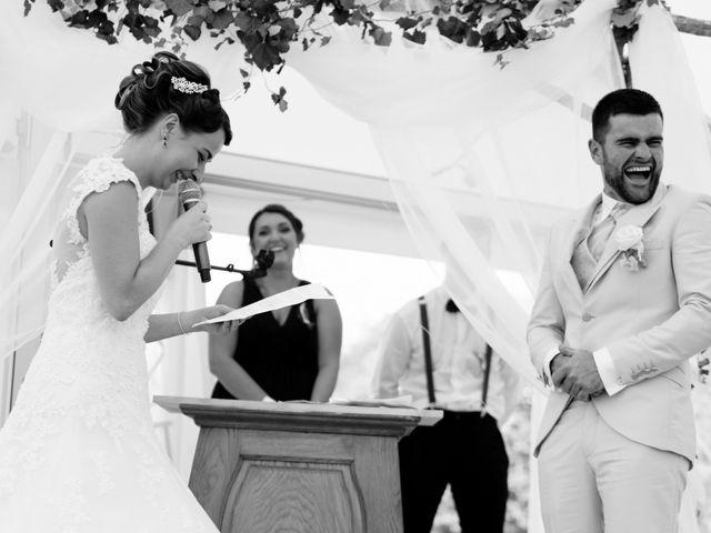 Le mariage de Loïc et Mélodie à Granges-le-Bourg, Haute-Saône 62