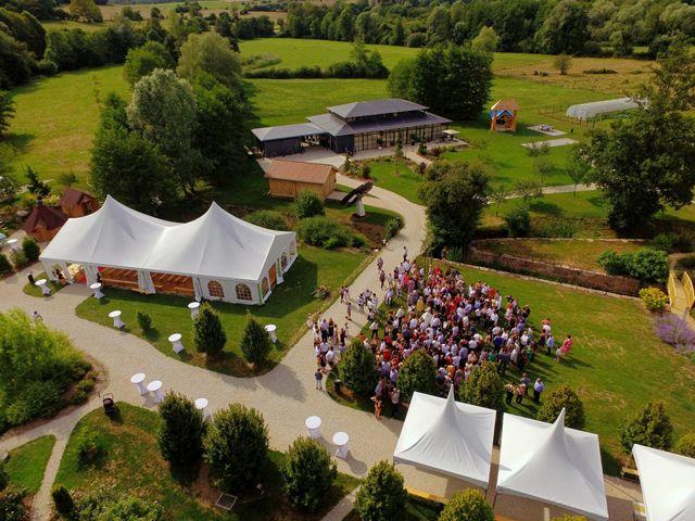 Le mariage de Loïc et Mélodie à Granges-le-Bourg, Haute-Saône 65