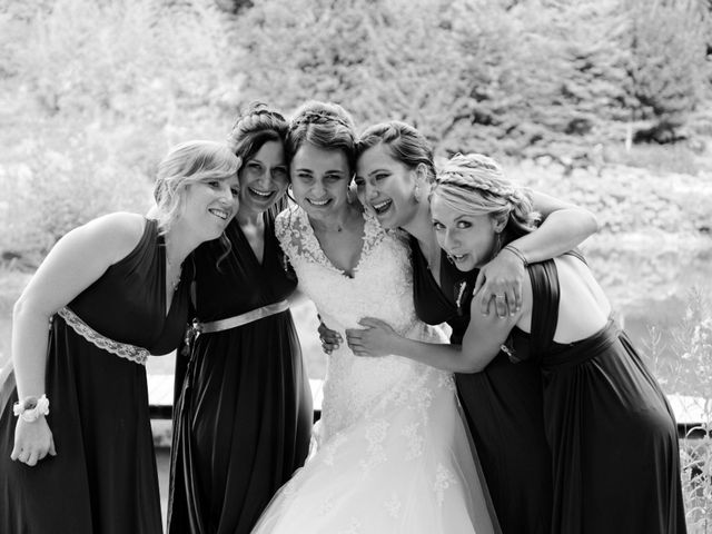 Le mariage de Loïc et Mélodie à Granges-le-Bourg, Haute-Saône 72