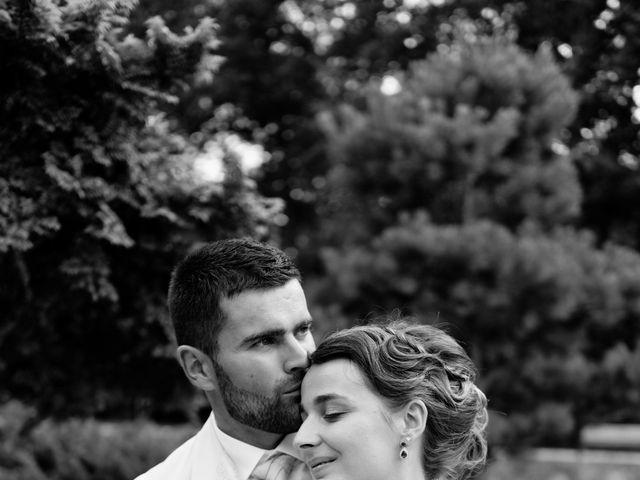 Le mariage de Loïc et Mélodie à Granges-le-Bourg, Haute-Saône 77