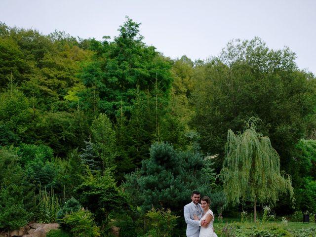 Le mariage de Loïc et Mélodie à Granges-le-Bourg, Haute-Saône 78