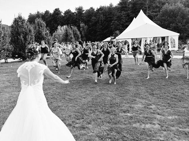 Le mariage de Loïc et Mélodie à Granges-le-Bourg, Haute-Saône 82