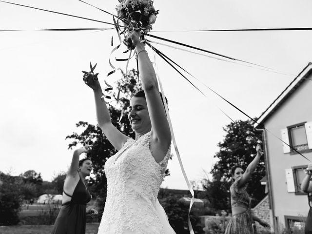 Le mariage de Loïc et Mélodie à Granges-le-Bourg, Haute-Saône 84