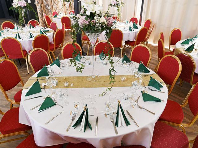 Le mariage de Loïc et Mélodie à Granges-le-Bourg, Haute-Saône 90