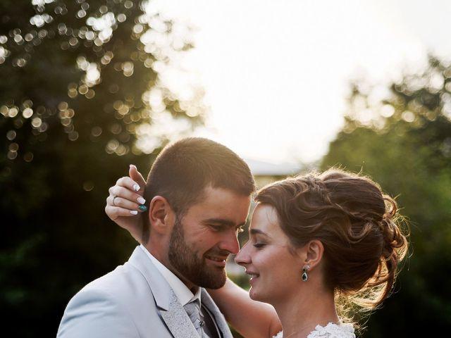 Le mariage de Loïc et Mélodie à Granges-le-Bourg, Haute-Saône 101