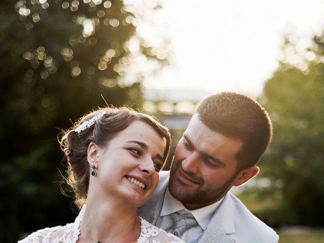 Le mariage de Loïc et Mélodie à Granges-le-Bourg, Haute-Saône 102
