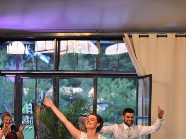 Le mariage de Loïc et Mélodie à Granges-le-Bourg, Haute-Saône 105
