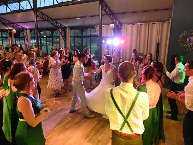 Le mariage de Loïc et Mélodie à Granges-le-Bourg, Haute-Saône 107