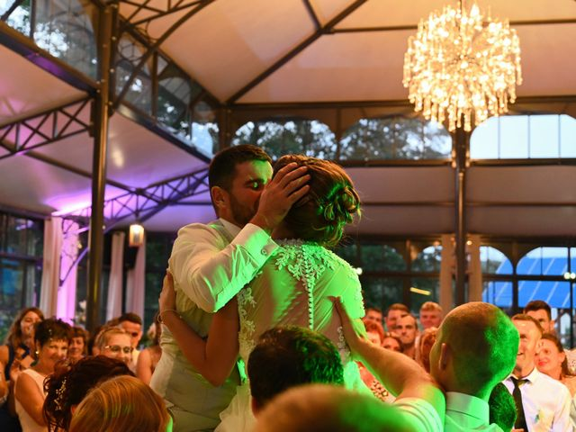 Le mariage de Loïc et Mélodie à Granges-le-Bourg, Haute-Saône 110