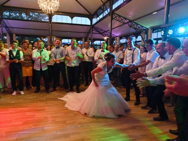 Le mariage de Loïc et Mélodie à Granges-le-Bourg, Haute-Saône 111