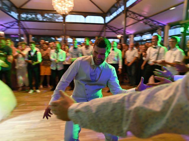 Le mariage de Loïc et Mélodie à Granges-le-Bourg, Haute-Saône 112
