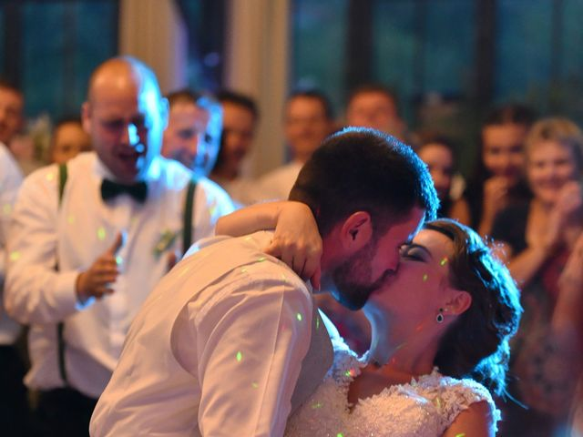 Le mariage de Loïc et Mélodie à Granges-le-Bourg, Haute-Saône 114