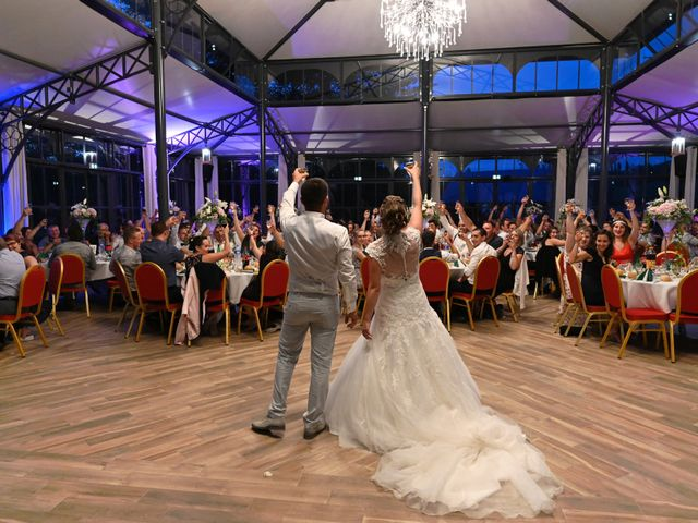 Le mariage de Loïc et Mélodie à Granges-le-Bourg, Haute-Saône 115
