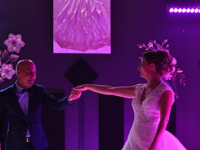 Le mariage de Loïc et Mélodie à Granges-le-Bourg, Haute-Saône 118