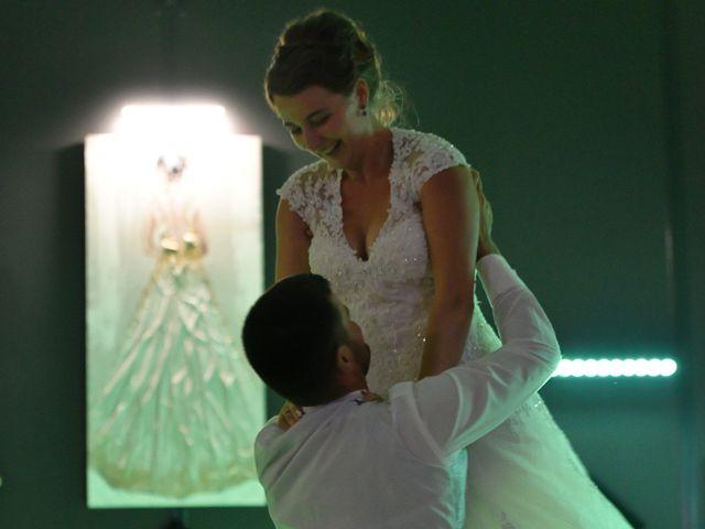 Le mariage de Loïc et Mélodie à Granges-le-Bourg, Haute-Saône 121