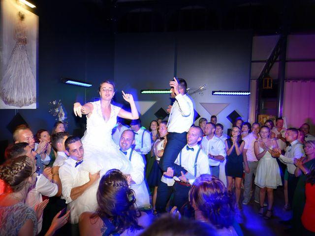 Le mariage de Loïc et Mélodie à Granges-le-Bourg, Haute-Saône 133