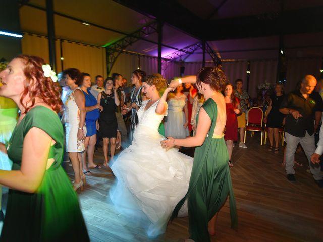 Le mariage de Loïc et Mélodie à Granges-le-Bourg, Haute-Saône 134