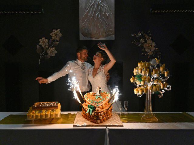 Le mariage de Loïc et Mélodie à Granges-le-Bourg, Haute-Saône 138