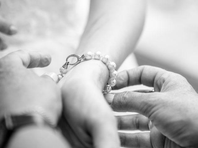 Le mariage de Nicolas et Marie à Trouville-sur-Mer, Calvados 9