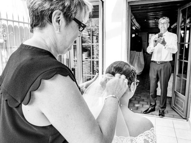 Le mariage de Nicolas et Marie à Trouville-sur-Mer, Calvados 11
