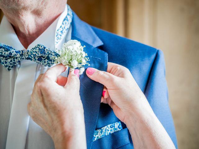 Le mariage de Nicolas et Marie à Trouville-sur-Mer, Calvados 15