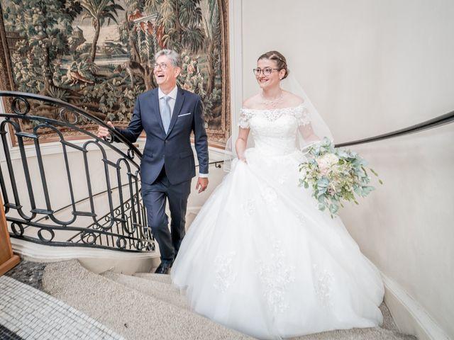 Le mariage de Nicolas et Marie à Trouville-sur-Mer, Calvados 18