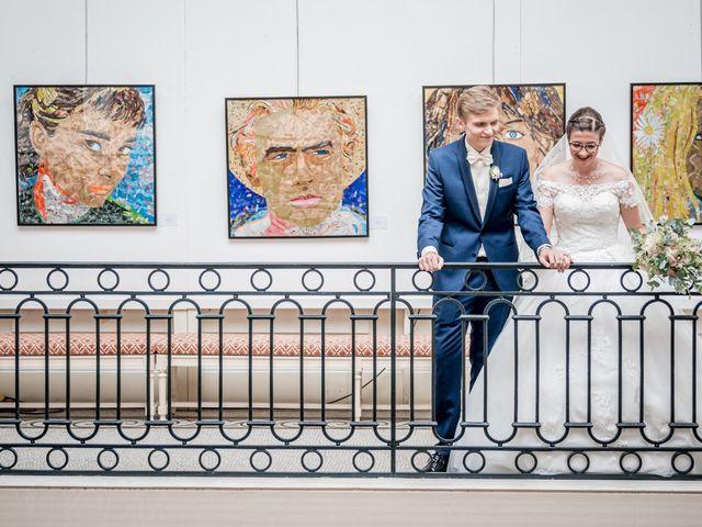 Le mariage de Nicolas et Marie à Trouville-sur-Mer, Calvados 22