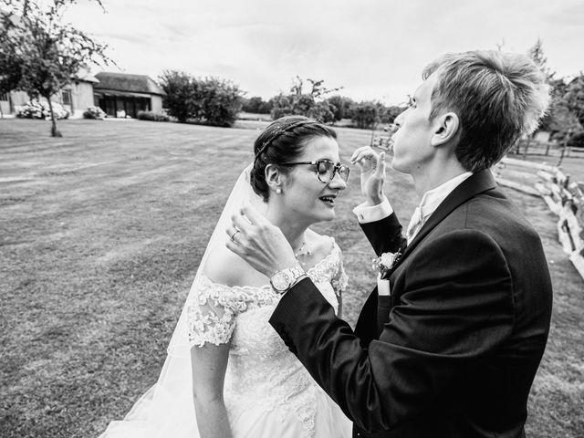 Le mariage de Nicolas et Marie à Trouville-sur-Mer, Calvados 28