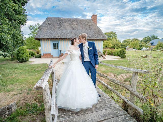 Le mariage de Nicolas et Marie à Trouville-sur-Mer, Calvados 29