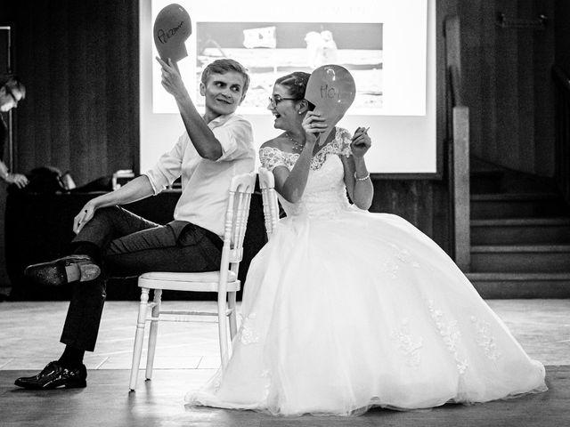 Le mariage de Nicolas et Marie à Trouville-sur-Mer, Calvados 37