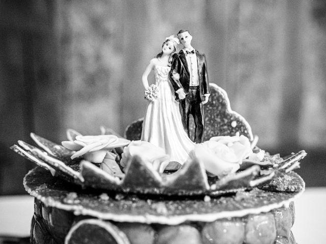 Le mariage de Nicolas et Marie à Trouville-sur-Mer, Calvados 39