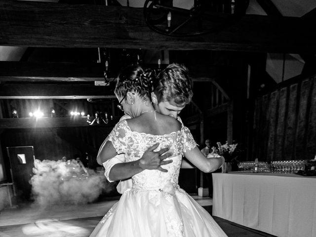 Le mariage de Nicolas et Marie à Trouville-sur-Mer, Calvados 40