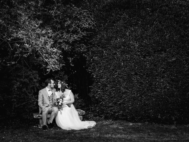 Le mariage de Romain et Mélanie  à Saint-Victor-l'Abbaye, Seine-Maritime 65