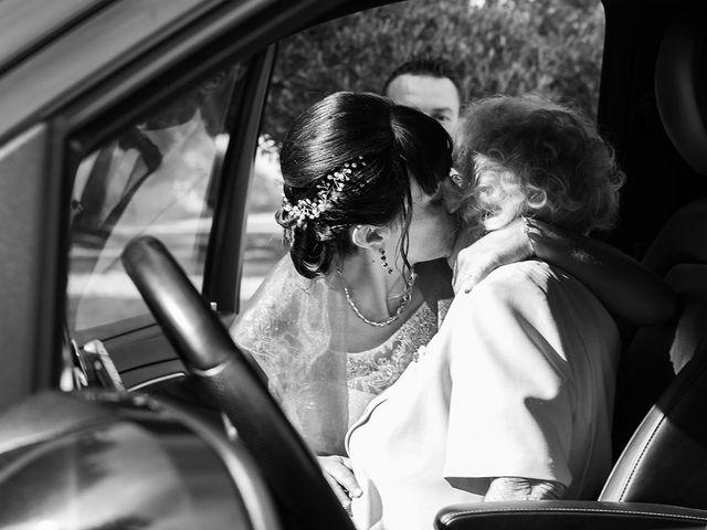 Le mariage de Damien et Kathy à Thénac, Charente Maritime 19