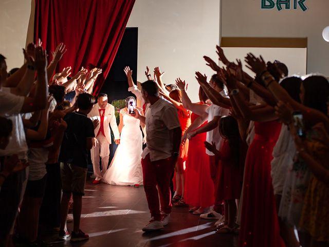 Le mariage de Damien et Kathy à Thénac, Charente Maritime 29