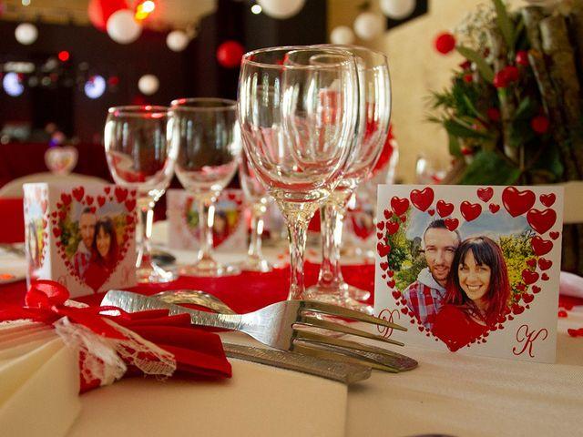 Le mariage de Damien et Kathy à Thénac, Charente Maritime 32