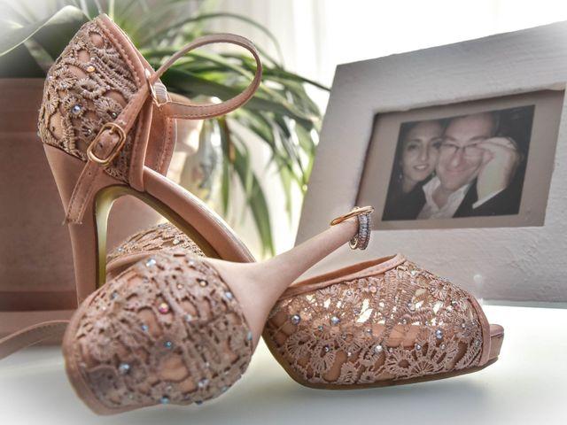 Le mariage de Patrick et Monia à Paris, Paris 5
