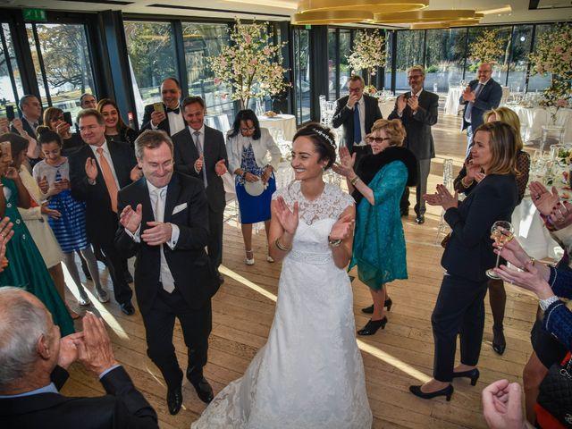 Le mariage de Patrick et Monia à Paris, Paris 33