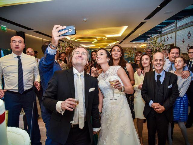 Le mariage de Patrick et Monia à Paris, Paris 41